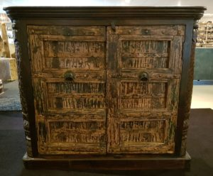 Armoire Indienne 10007