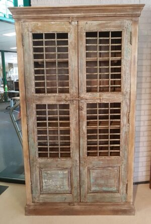 Armoire Indienne 10009