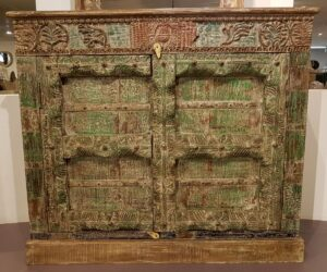 Armoire Indienne 10010