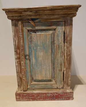 Armoire Indienne 10011B