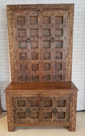 Armoire Indienne 10013