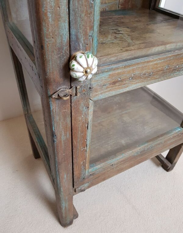 Armoire Indienne 10085