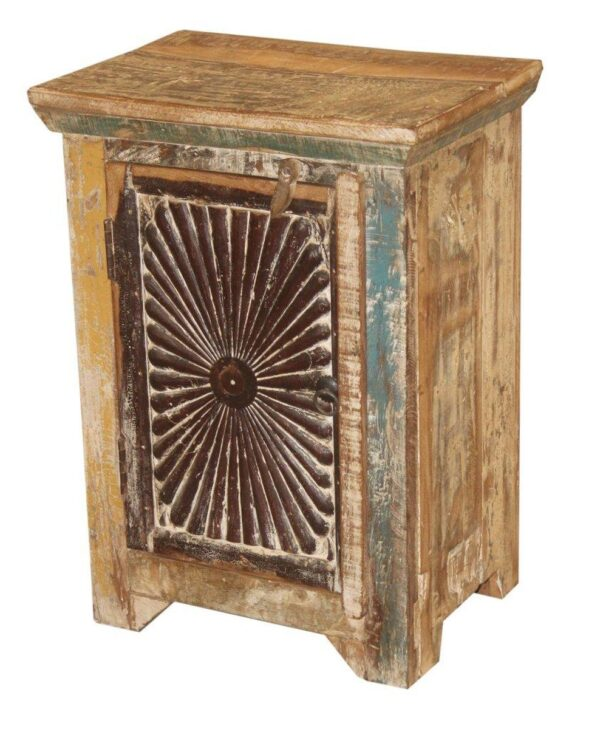 Armoire Indienne 10088