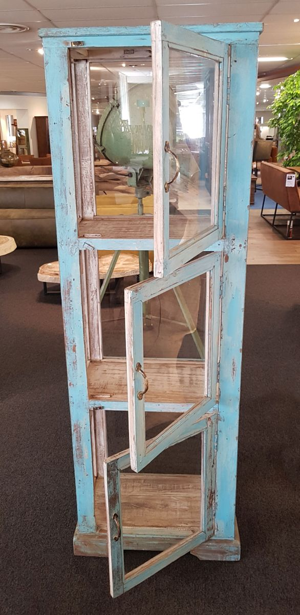 Armoire Indienne 10106