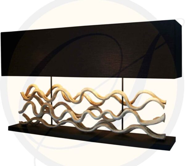 Lampe de table 22519