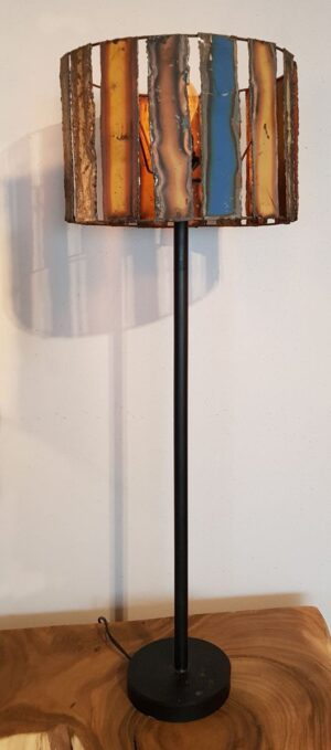 Stehlampe 0071