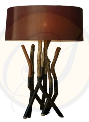 Lámpara de mesa 19579