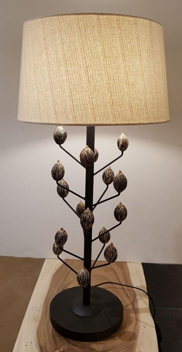 Lámpara de pie 22540