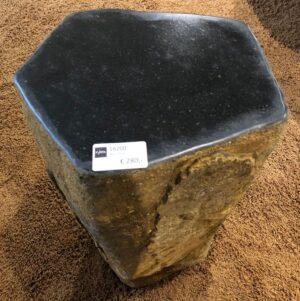 Tavoli laterali legno pietrificato 16200