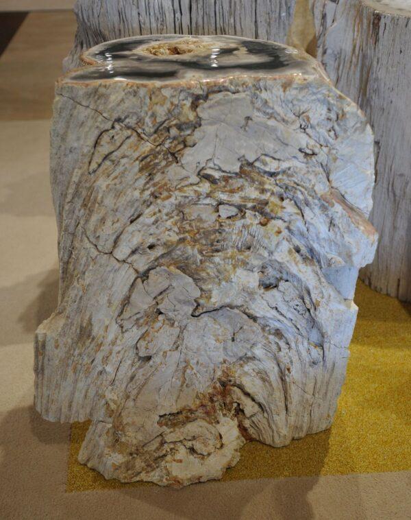 Tavoli laterali legno pietrificato 18398