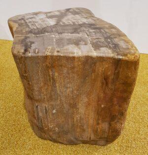 Tavoli laterali legno pietrificato 20411