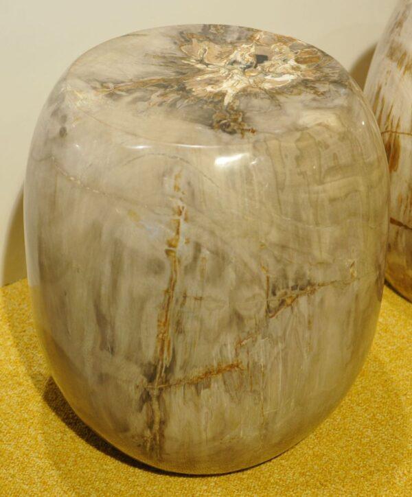 Tavoli laterali legno pietrificato 22004