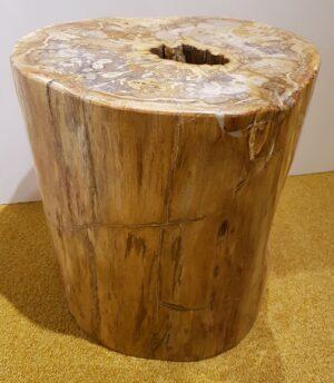 Tavoli laterali legno pietrificato 23006