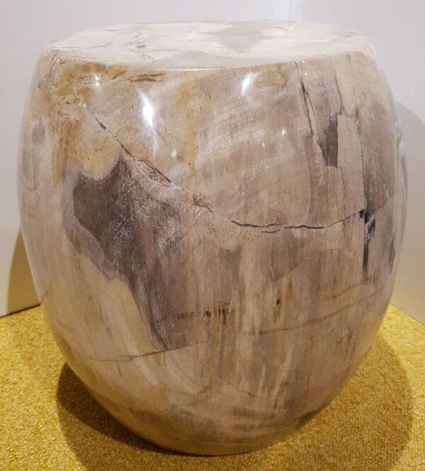 Tavoli laterali legno pietrificato 23007