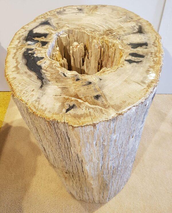 Tavoli laterali legno pietrificato 24045