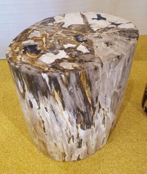 Tavoli laterali legno pietrificato 26011