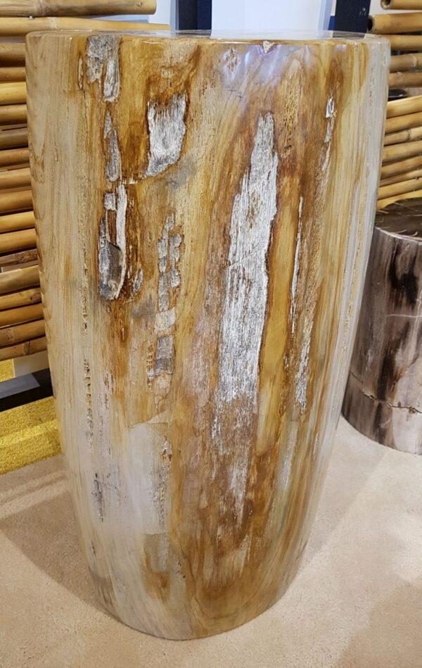 Tavoli laterali legno pietrificato 26439