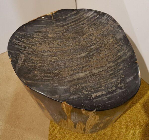Tavoli laterali legno pietrificato 27517