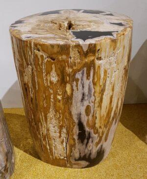 Tavoli laterali legno pietrificato 27546