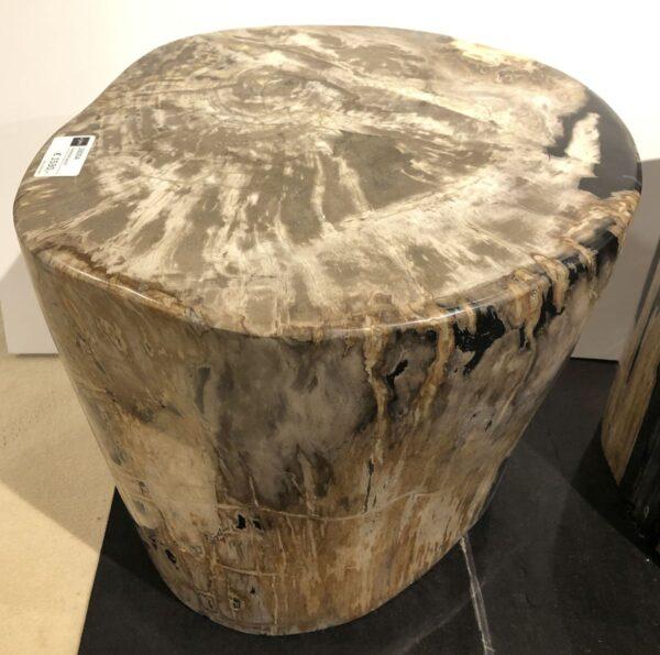 Tavoli laterali legno pietrificato 28004