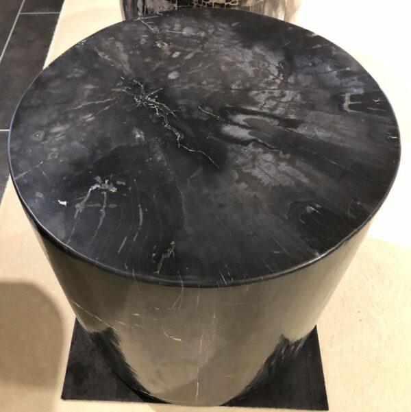 Tavoli laterali legno pietrificato 28007