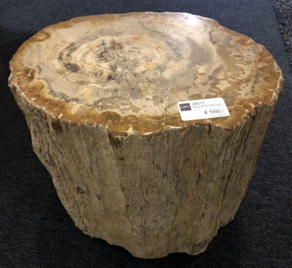 Tavoli laterali legno pietrificato 28017