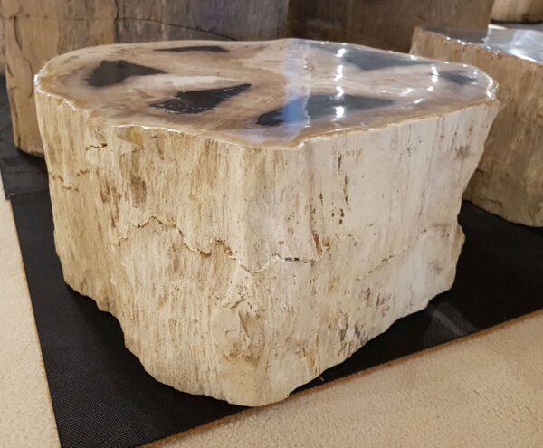 Tavoli laterali legno pietrificato 28031