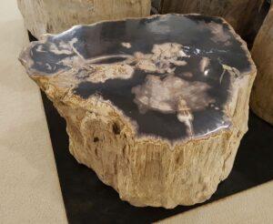 Tavoli laterali legno pietrificato 28035