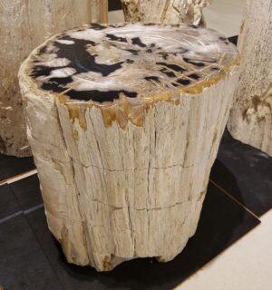 Tavoli laterali legno pietrificato 29015