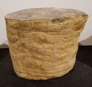 Tavoli laterali legno pietrificato 30027