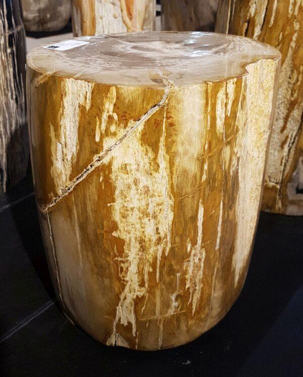 Tavoli laterali legno pietrificato 31001