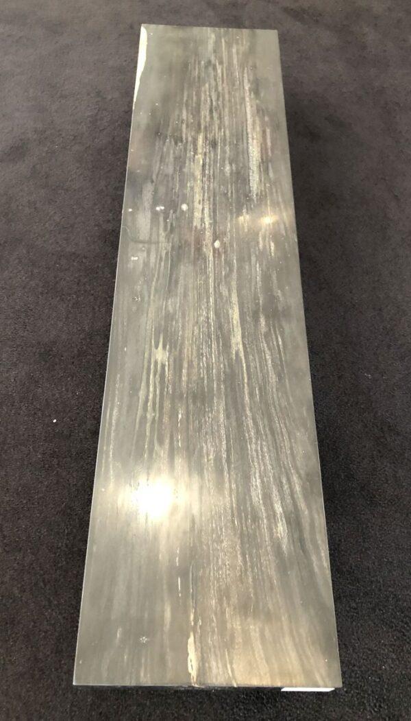 Tavolino legno pietrificato 26156
