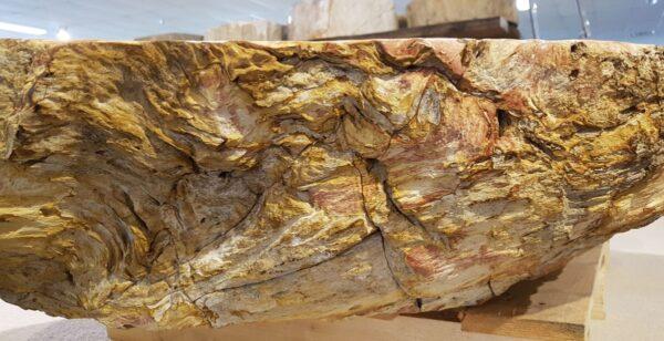 Lavabi legno pietrificato 27774