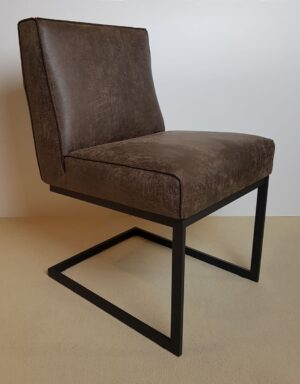 Comedor silla Binar skatewiel