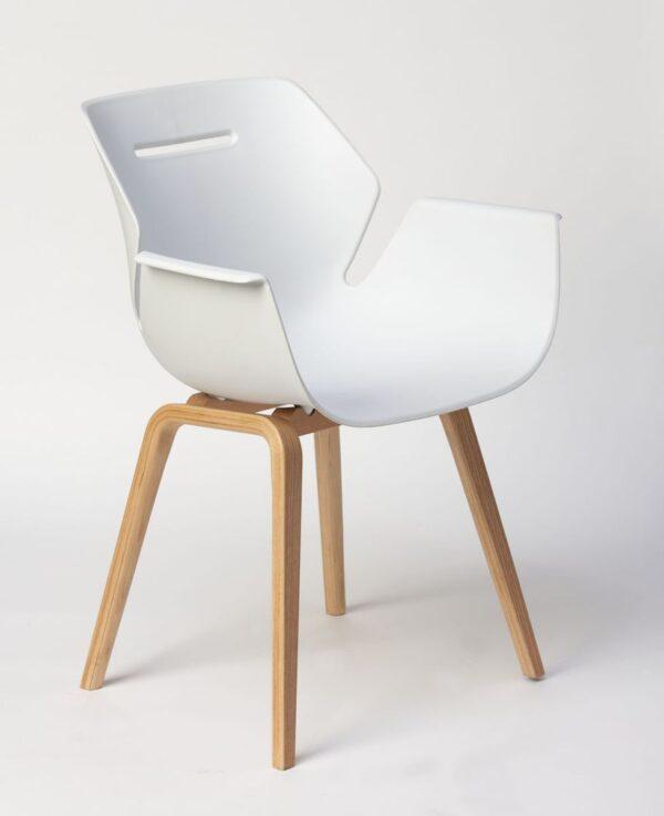 Comedor silla Tooon Wood