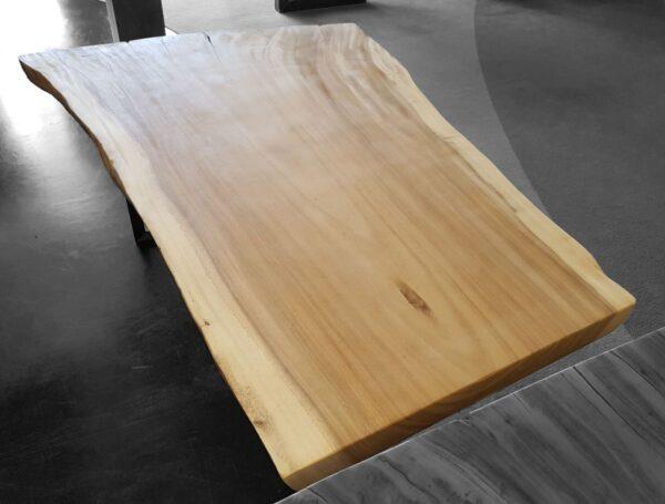 Tavolo tronco suar 15505