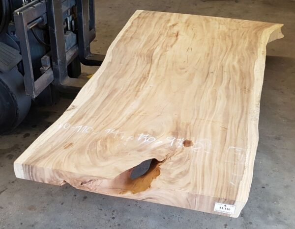 Tavolo tronco suar 17512