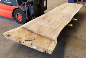 Tavolo tronco suar 17544