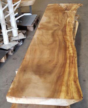 Tavolo tronco suar 17557