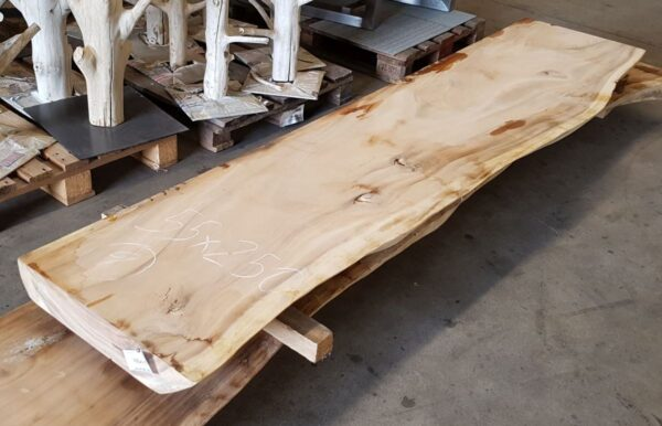 Tavolo tronco suar 17561