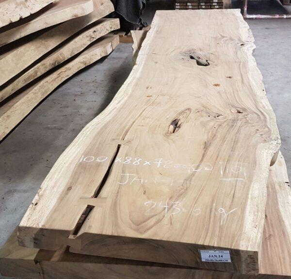Tavolo tronco suar 19502