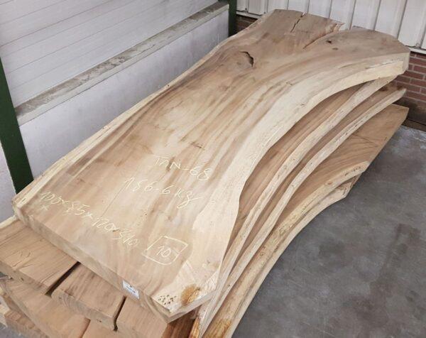 Tavolo tronco suar 19526