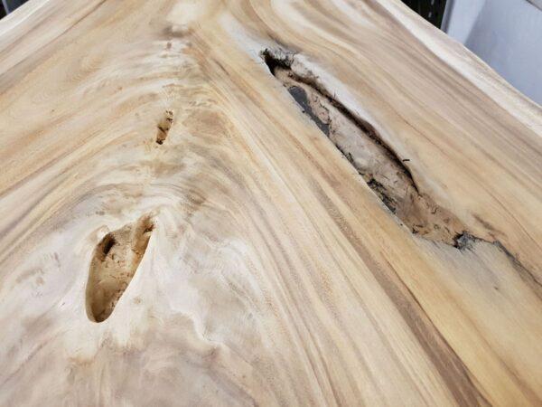 Tavolo tronco suar 20550