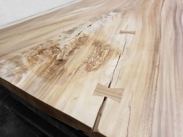 Tavolo tronco suar 20551