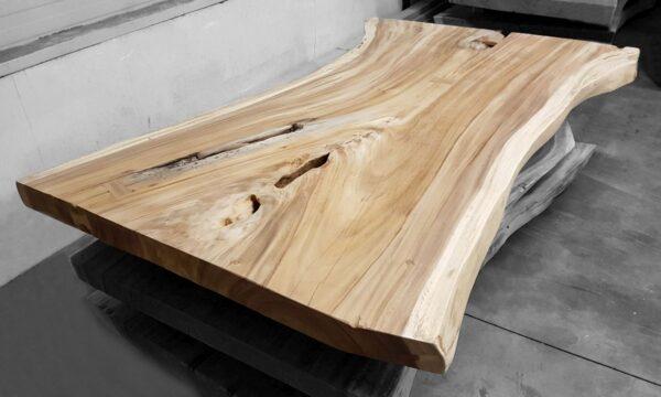 Tavolo tronco suar 20552