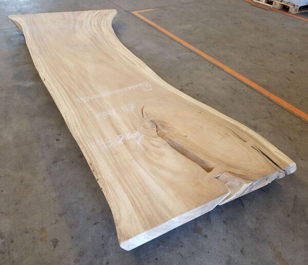 Tavolo tronco suar 21507