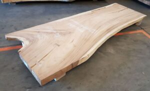 Tavolo tronco suar 21517