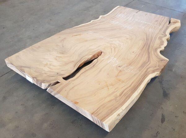 Tavolo tronco suar 21525