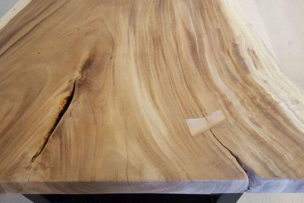 Tavolo tronco suar 23501