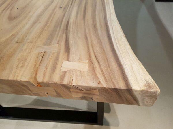 Tavolo tronco suar 23539